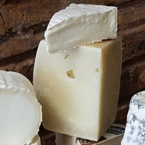 Pecorino Sardo Cheese, hard raw ewe's milk cheese